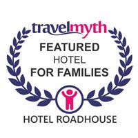 Travel Myth Featured Hotel for Families